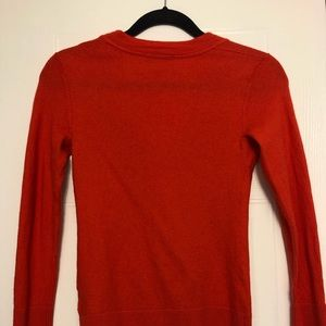 Tory Burch Sweaters - Tory Burch 100% Merino wool cardigan